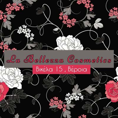 la bellezza cosmetics